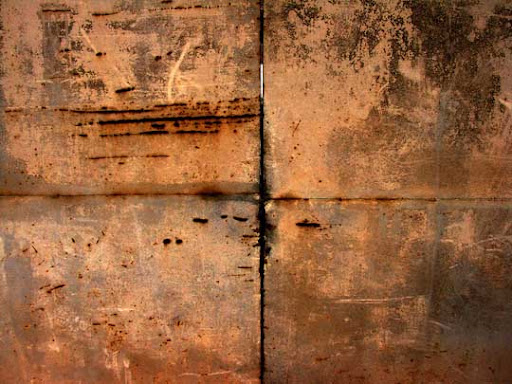 Rusty metal gate by franzfelscherdesign Free Rust Textures Every Designer Must Have | Stock Photography Resource