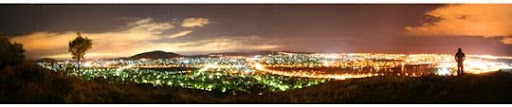 Canberra Panorama by theperfectjez Stunning Horizontal Panoramic Shots | Photography Inspiration