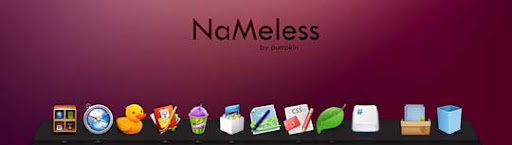 Nameless 3D Leopard Dock by intemperie 30+ Fresh Dock Icons For Mac Customization