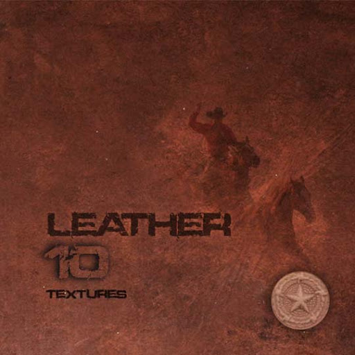 L E A T H E R   S E T   by For Certain Design Resource: Free Leather Texture Packs