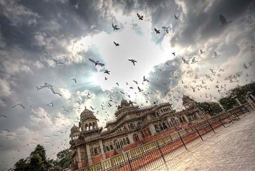 Pigeon+Memories+ +Albert+Hall+Museum+%28Jaipur%29 The Incredible India: 90 Spectacular Photos
