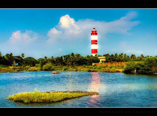 Light+house,+Vypin+Beach,+Kochi,+Kerala The Incredible India: 90 Spectacular Photos