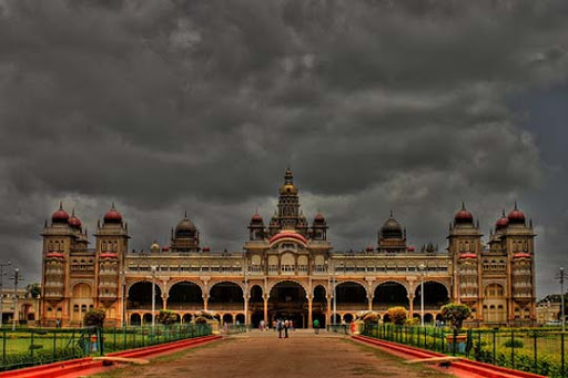Maharaja%27s+Palace,+Mysore,+India The Incredible India: 90 Spectacular Photos
