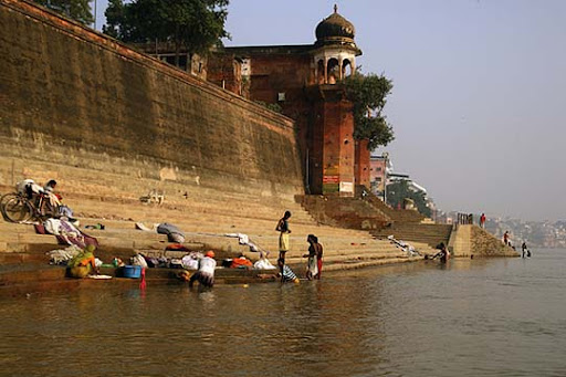 Ganga,+Varanasi,+Uttar+Pradesh,+India The Incredible India: 90 Spectacular Photos