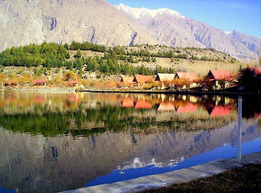 by+mansoor.sarwar The Beauty of Pakistan: 70 Amazing Photographs