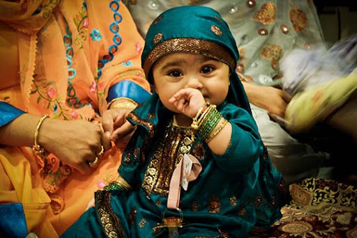 pakistani+baby The Beauty of Pakistan: 70 Amazing Photographs