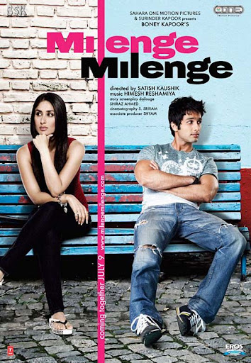 milenge+milenge 30+ Creative Bollywood Movie Posters | Design Inspiration