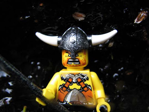 A+Viking 50 Incredibly Creative LEGO Creations