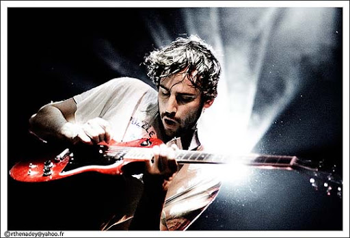 FOALS 44 Impressive Examples of Concert Photography | Inspiration
