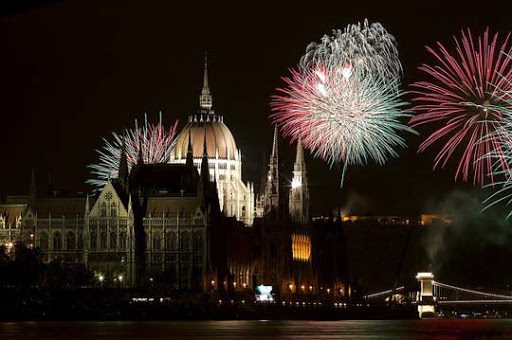 T%C5%B1zij%C3%A1t%C3%A9k+Budapest 60+ Jaw Dropping Examples of Fireworks Photography