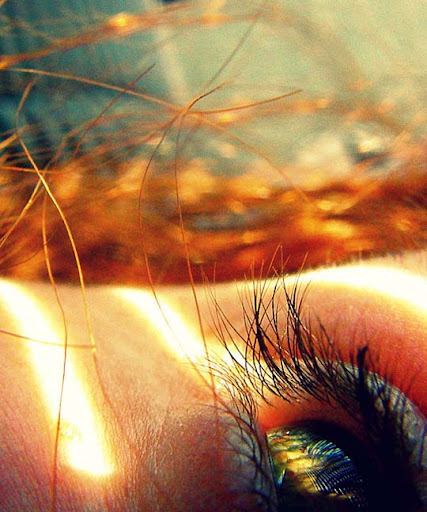 spun 30+ Mesmerising Macro Photos of the Human Eye | Photography Inspiration