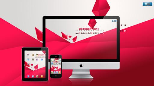Desktop+Wallpaper+Calendar,+October+2010,+Next+Dimension Desktop Wallpaper Calendar October 2010