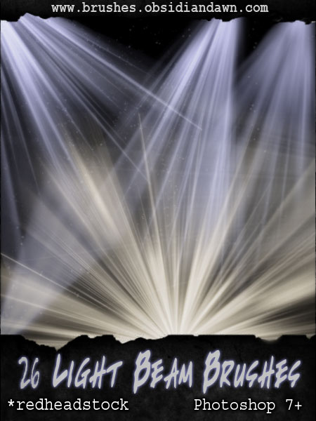 Light Beam Brushes   GIMP by booklover323 1500+ Free GIMP Brushes Packs for Download