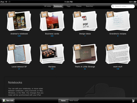 Must Have iPad Apps For Designers and Developers