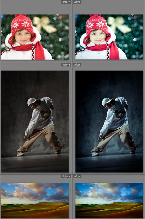 Lightroom+Presets+%25E2%2580%2593+Ice+Cold%2521 Ultimate Collection of The Best Adobe Lightroom Presets