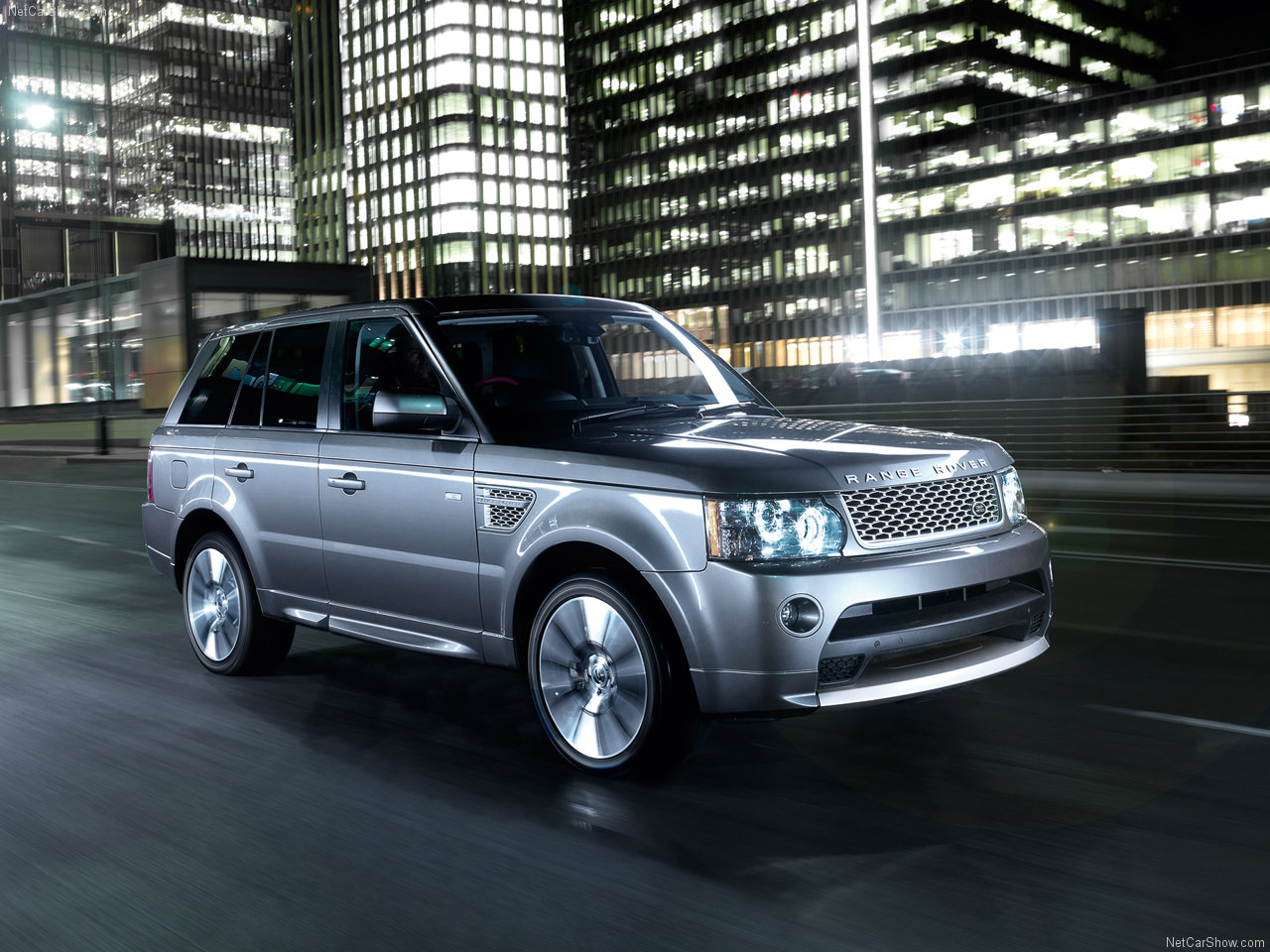 Range Rover Autobiography 2010 >> net drifting: Todoterrenos