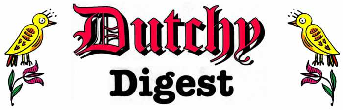 Dutchy Digest