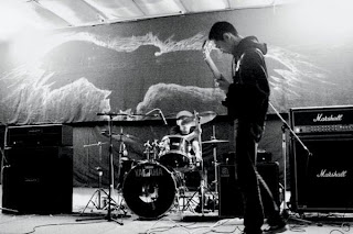 Ghaust, Indonesian first Post-Metal band