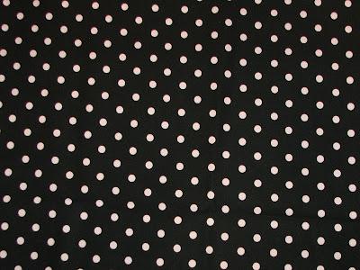 Crochet Dreamz: Polka Dot Beanie Crochet Hat Pattern
