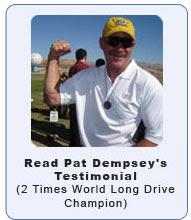 Pat Dempsey