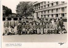Lycée Français Charles Lepierre