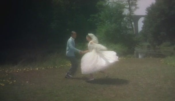 audrey hepburn funny face wedding dress