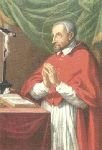 St. Robert Bellarmine, Cardinal Bellarmine, Saint Bellarmine