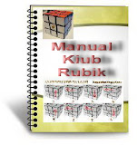 Posting Kiub Rubik