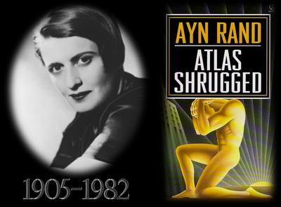 fiat collapse ayn rand capitalism gold and false prophets