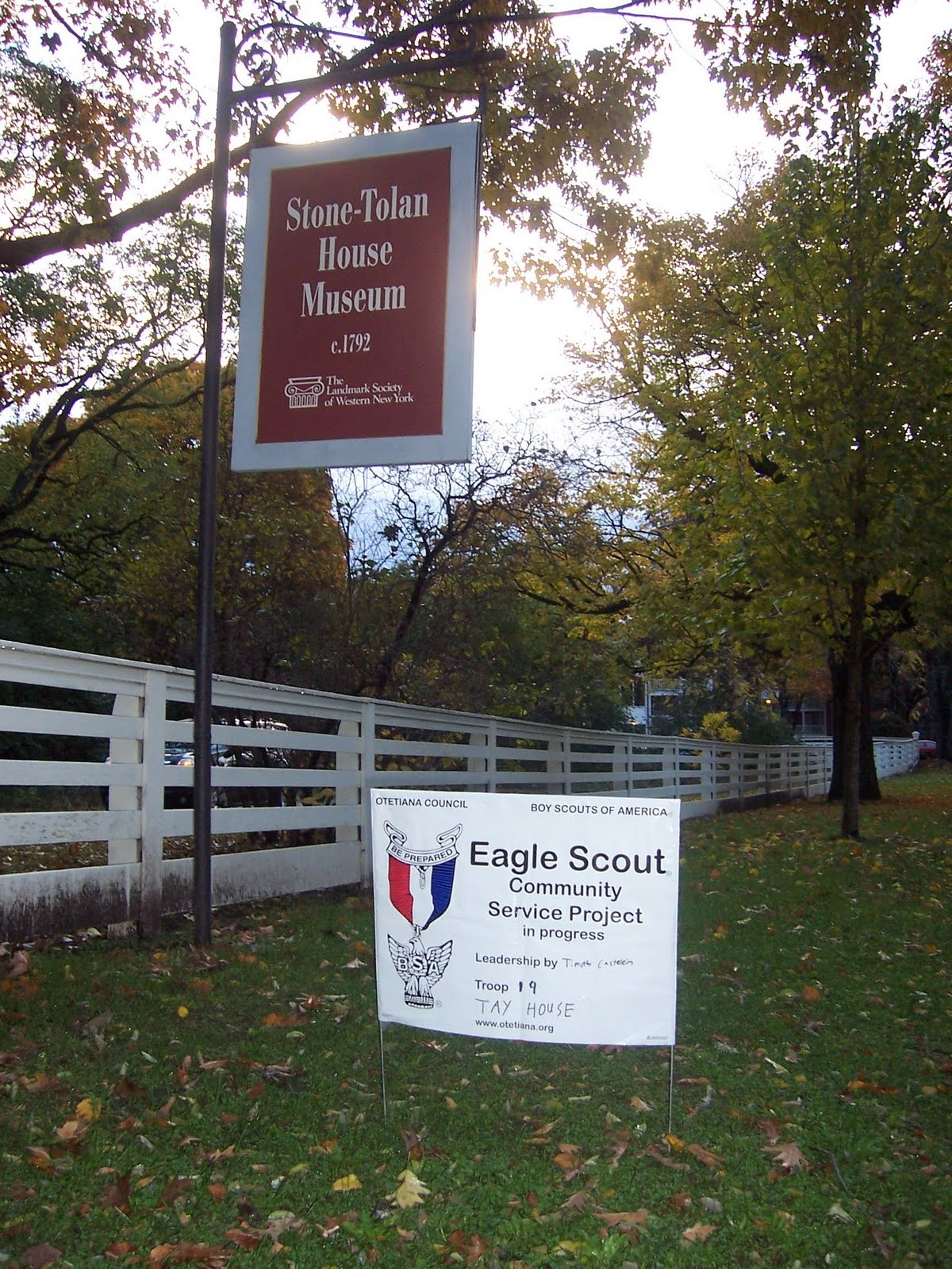 eagle scout projects Following is a general list of possible eagle scout project ideas offered through riverton city contact the appropriate person department to see if that project, or a similar project, is available.