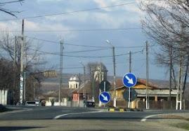 Comuna Rogova