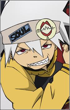 [Personagem] Soul Eater Soul+Evans