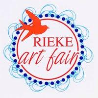 Rieke Spring Art Fair