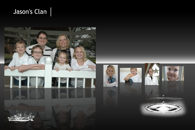Jason's Clan