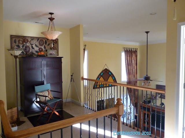 P1010794 Decor ideas for a home office