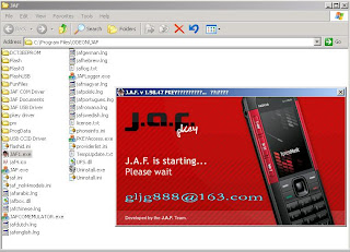 Password. Jaf & p-key cracked 1.98.61. www.dhakamobile.com. its work u