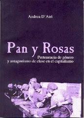 PAN Y ROSAS - 1ra y 2da EDICIÓN