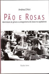 PAO E ROSAS - EDICIÓN BRASILEÑA