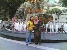Imah & Mama at Pavilion KL
