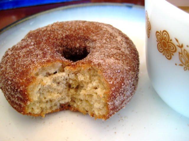 Cake Donut Vs Yeast Donut Calories
