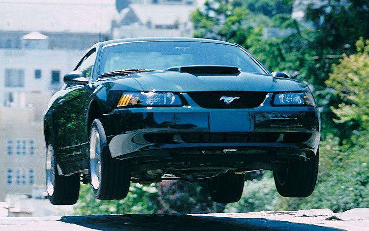 2001 Ford Mustang Nhra. 2001 Mustang Bullitt GT