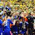 Imagem do dia - França é campeã do 22° Campeonato Mundial de Handebol