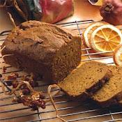 Divine Pumpkin Bread