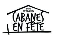 Logo Cabanes en Fête