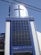 Primeira Igreja Batista em Araruama