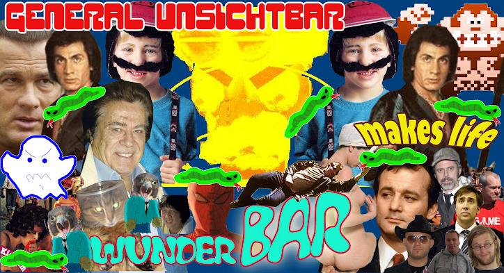 GeneralUnsichtbar Makes Life Wunderbar
