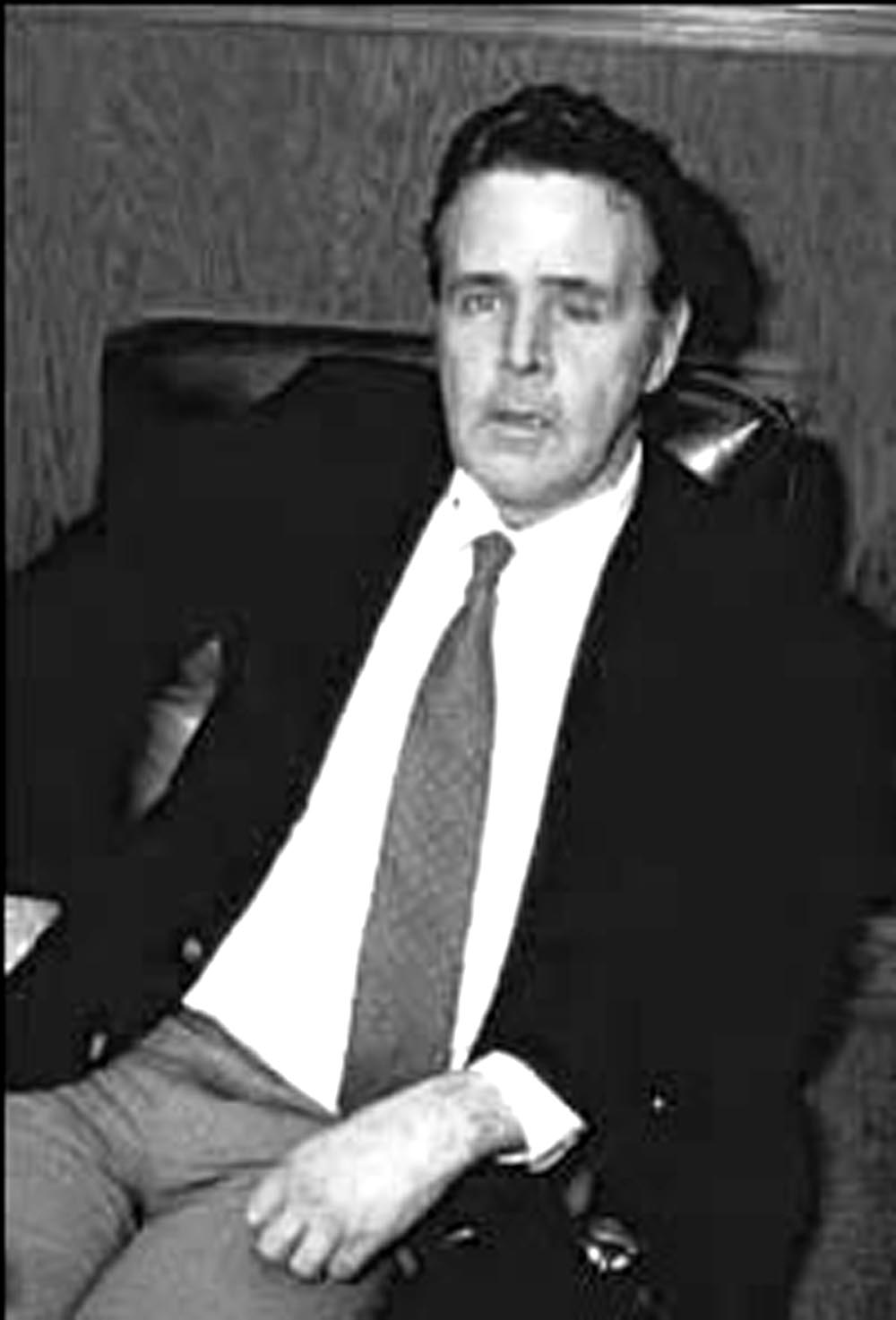 the life and death of henry lee lucas Henry lee lucas (the real life inspiration for henry: portrait of a serial  ottis  toole, now on florida's death row for murder, corroborated.