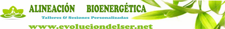 ALINEACION BIO-ENERGETICA