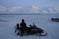 Svalbard febr. 2010