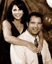 Chad & Wendi